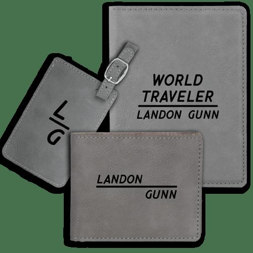 The Traveler Gift Set 1