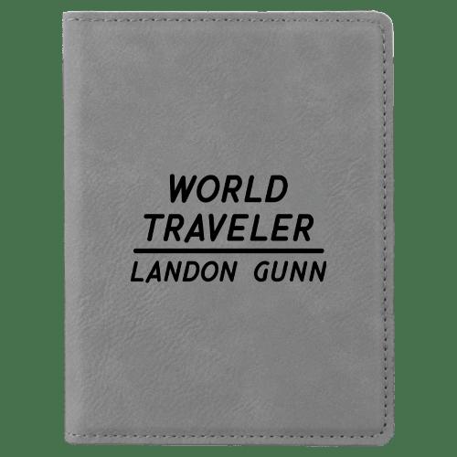 The Traveler Gift Set 3