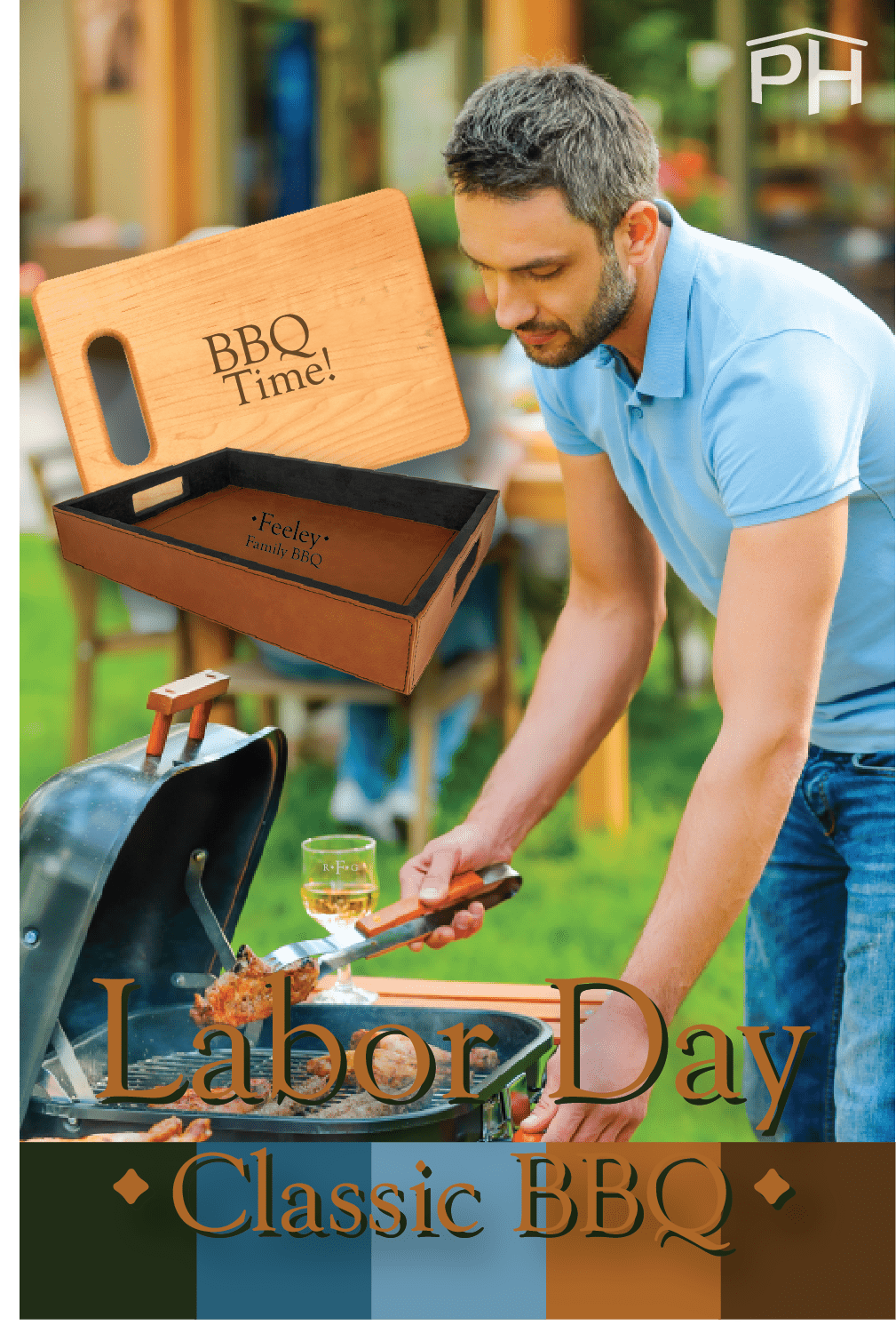 Fun Ideas for Your Labor Day Celebration 8