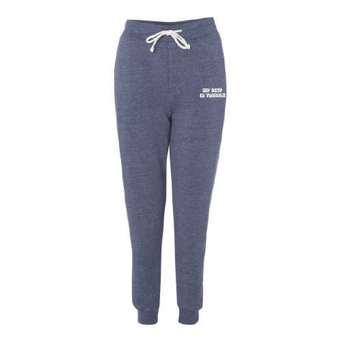 Eco-Fleece Dodgeball Pants 1