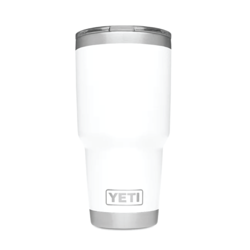 YETI - 30 Oz Tumbler with Lid - 5 Colors 6