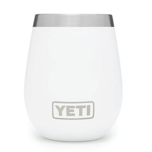 YETI - 10 Oz Wine Tumbler - 3 Colors 2