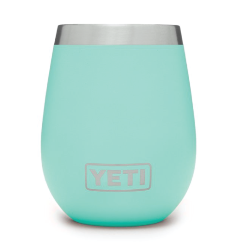 YETI - 10 Oz Wine Tumbler - 3 Colors 3