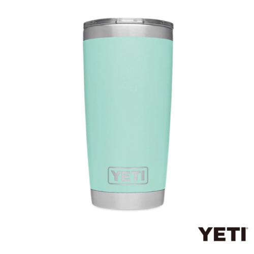 YETI - 20 Oz Tumbler with Lid - 5 Colors 3