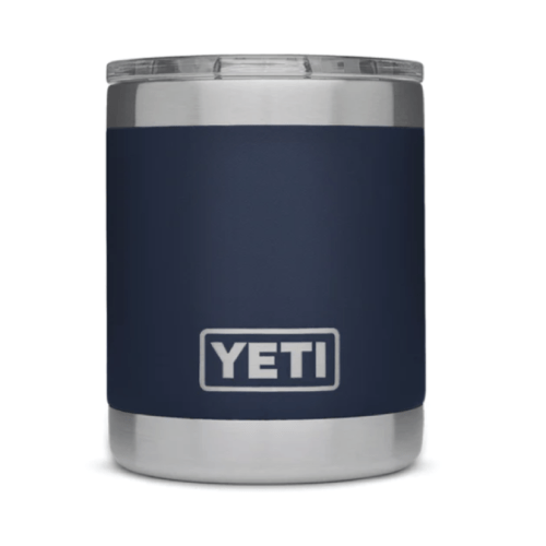 YETI - 10oz Lowball With Lid - 4 Colors 3