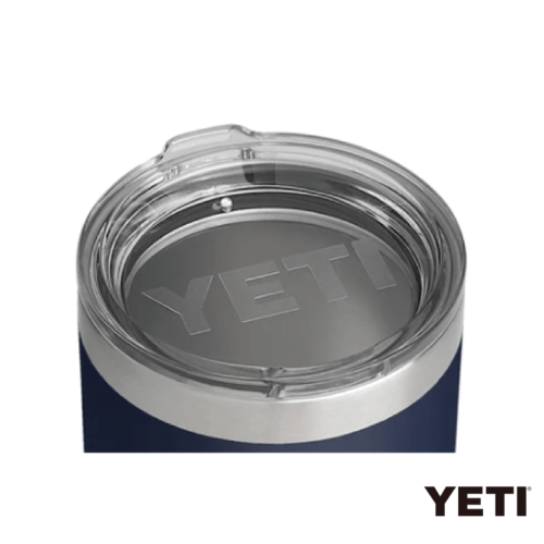 YETI - 10oz Lowball With Lid - 4 Colors 2