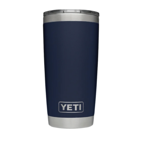 YETI - 20 Oz Tumbler with Lid - 5 Colors 4