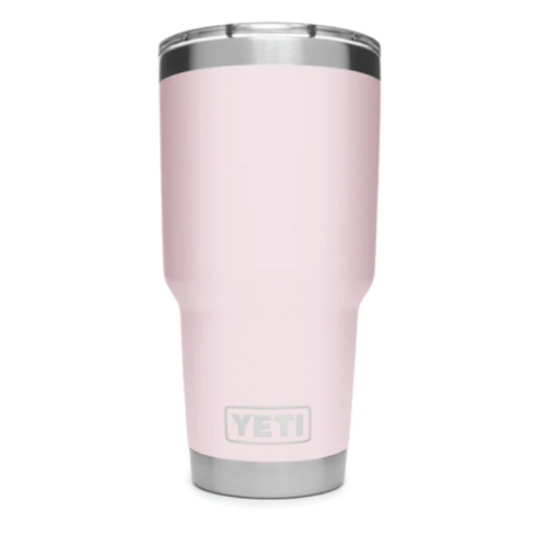 YETI - 30 Oz Tumbler with Lid - 5 Colors 3