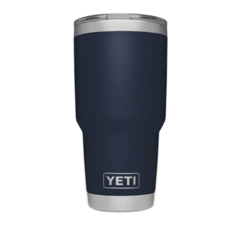 YETI - 30 Oz Tumbler with Lid - 5 Colors 4